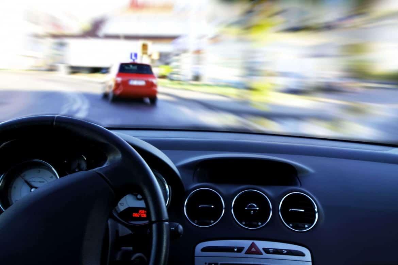 Verkeersdeelnemersverzekering