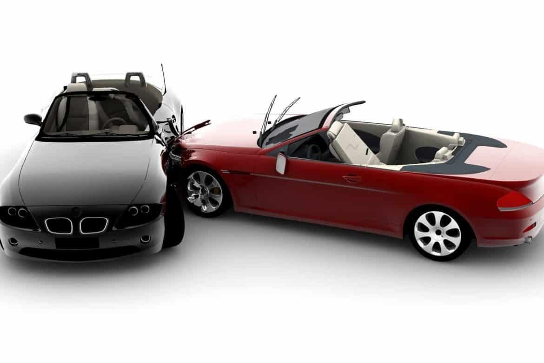 Schade zelf betalen autoverzekering