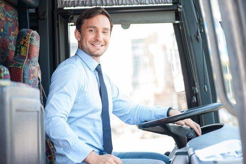 Bus verzekeringen touringcar