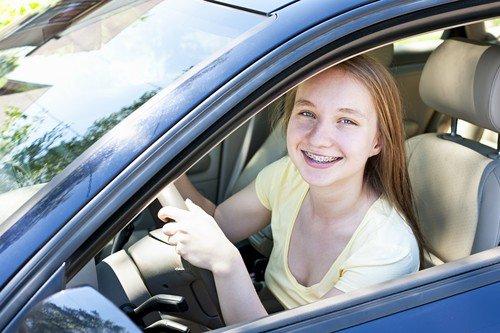 autoverzekering kind