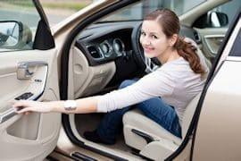 Mitsubishi autoverzekering