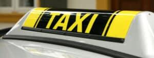 taxiverzekering offerte